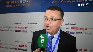 L'ANAPEC participe au Forum Maroc-France à Dakhla