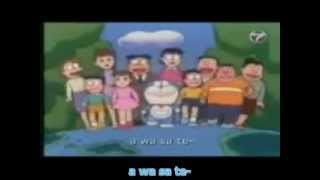 Doraemon Ending Song   Japanese Version