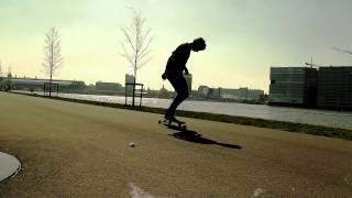 Simple Longboards: Oh yes, spring!