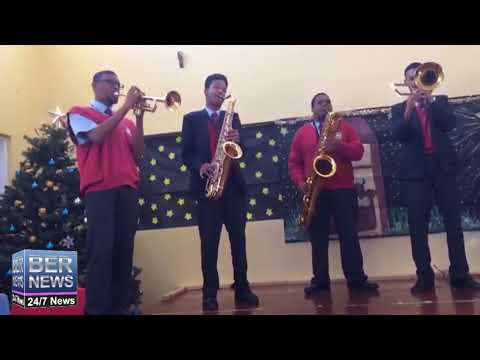 CedarBridge Band, Dec 10 2017
