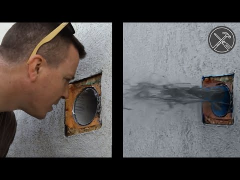 Help! Birds In Your Dryer Vent - $6 Removal And Prevention