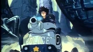 Dominion Tank Police Видеорецензия
