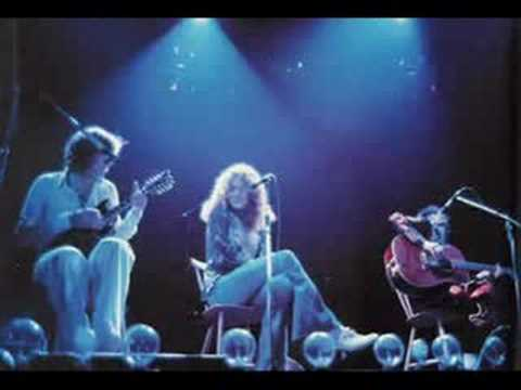 Black Dog *Rare* Led Zeppelin Outtake/Rehearsal
