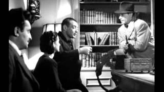 Background to Danger (1943) Classic Spy Thriller 492