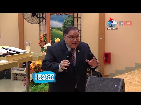 El poder de la palabra de Dios - Rev Carlos Guerra.