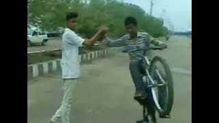 bhopal stunt boysdsg group karond