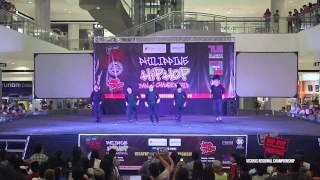 Make It Natural - Adult Division - Official HHI/PH Visayas Regional Championship