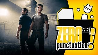 A Way Out (Zero Punctuation) (Video Game Video Review)