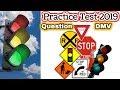 DMV Written Test 2019 Permit for Driver License 2019