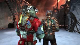 Dead Space 3 Co-Op Shenanigans [Part 2]