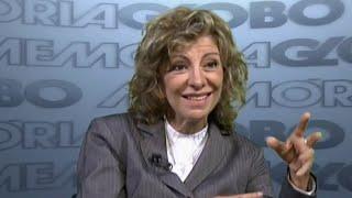 Morre a atriz Marília Pêra - Jornal Nacional