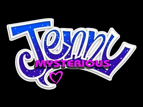New Jenny Intro