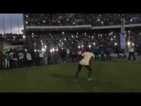 Ebony - Performance at Despite N Special Games