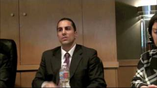 Mike Gatto on What We Should Expect of Our Legislators