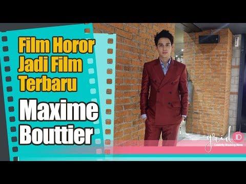 Film Horor Jadi Film Terbaru Maxime Bouttier