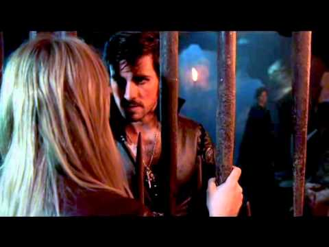 Captain Hook   Killian Jones (OUAT) - In The Dark    Капитан Крюк   Киллиан Джонс