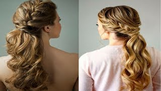 Top 5 new Amazing Hairstyles