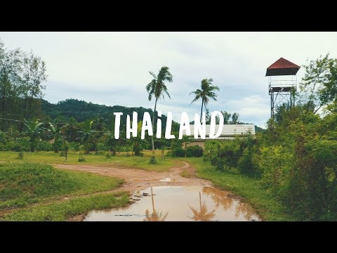 Exploring Thailand |Khao Lak & Phuket