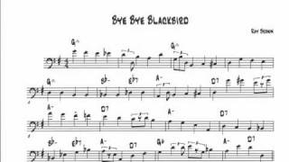 Play Bye Bye Blackbird