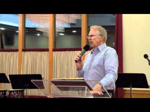 "BRIAN SIMMONS - ""Song of Solomon"" Part 2"