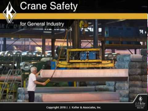 Crane Safety Course Preview