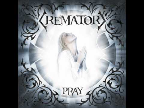 Клип Crematory - Left the Ground