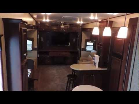 2013 Heartland Big Country 3596 RE 5th www.tilburyautosales.com