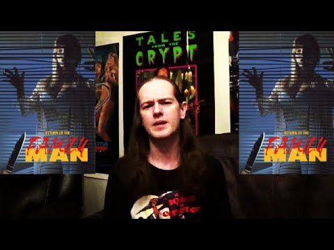 Return of the Family Man - Review and Analysis - Rare Slasher Film