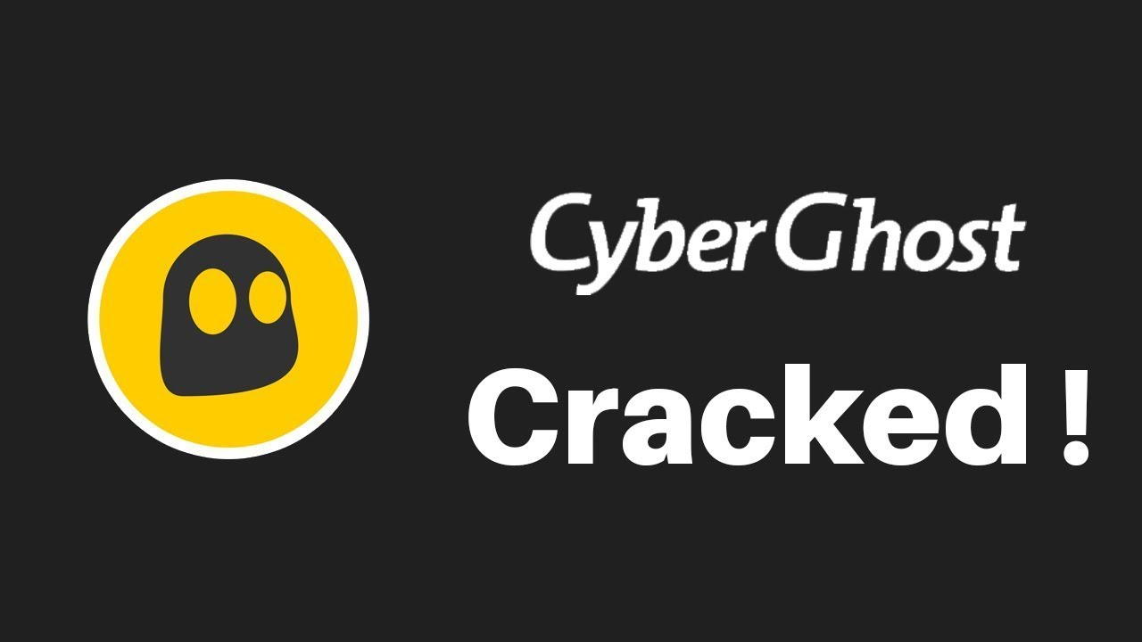 CyberGhost VPN Premium FREE | 2019 ACTIVATION
