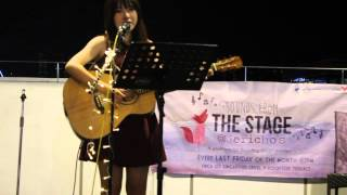 Yoke Ling - Lavender's Blue (Cover) Singapore Local Music Live at The Stage @ Jericho's