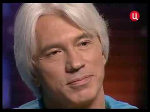 Дмитрий Хворостовский. Временно