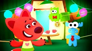 Ми-ми-мишки - Любимый мультфильм - и другие новые серии 2020!
