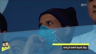 #مدرجاتنا : أصداء ديربي الرياض بين #الهلال و #النصر