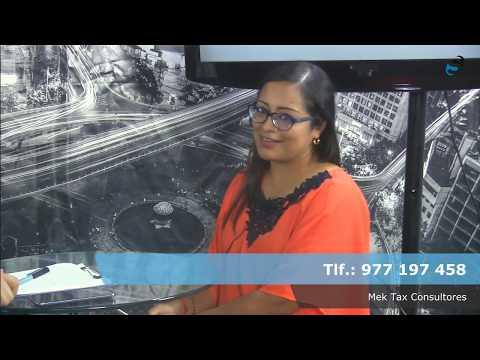 Asesoramiento jurídico, contable & tributario con Mek tax consultores from YouTube · Duration:  12 minutes 26 seconds