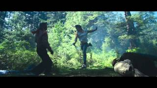 Commando - One man Army - Trailer Deutsch HD
