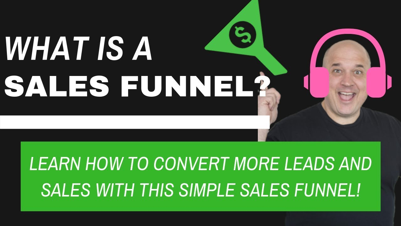 What is a sales funnel? | Sales Funnel Demo And Free ClickFunnels Trial