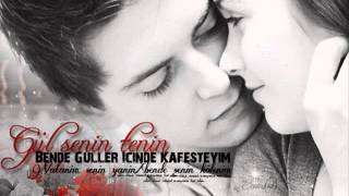 Bora Duran Gül Senin Tenin Remix 2012