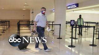 Sen. <b>Ted Cruz</b> under fire for vacation amid Texas storm | WNT ...