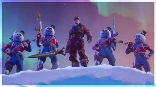 I'M BACK FINALLY FORTNITE SEASON 7 (FORTNITE BATTLE ROYALE)