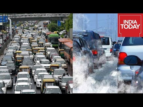 To The Point: Is Banning Diesel Cars In Delhi A Solution For Pollution ?