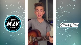 The Best Featured Musical.ly (Musically) Compilation Of September 2016