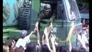 Gambar cover Güçlü Ordu Güçlü Türkiye !  1.Bölüm