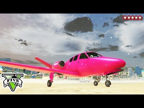 GTA 5 WINTER SNOW Glitch | GTA ONLINE Water & Black Sky Glitch