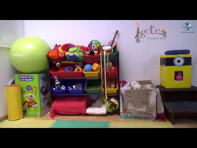 Llama Diego Sinhue a AMLO para recapacitar sobre las estancias infantiles
