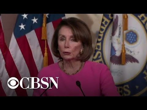 Pelosi resists Democratic calls to start impeachment proceedings