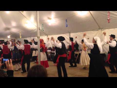 Portuguese Rancho / Folklore Dancing