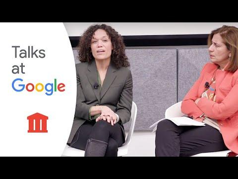 "Nikki Cicerani and Sussan Khozouri: ""Upwardly Global"" | Talks at Google"