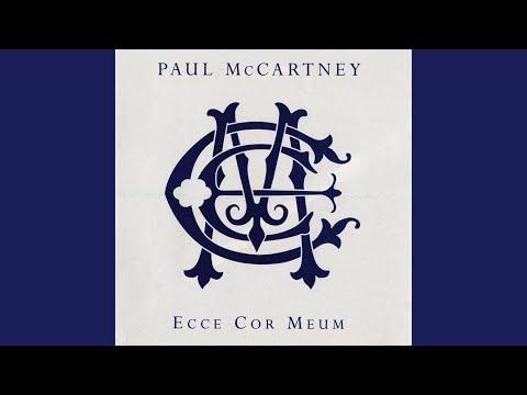 McCartney: Movement I: Spiritus