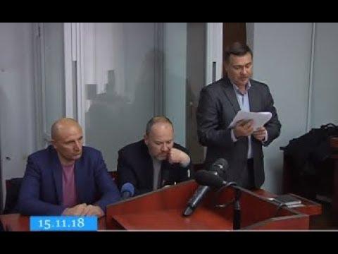 ТРК ВіККА: Попри клопотання прокуратури, черкаського мера лишили на посаді