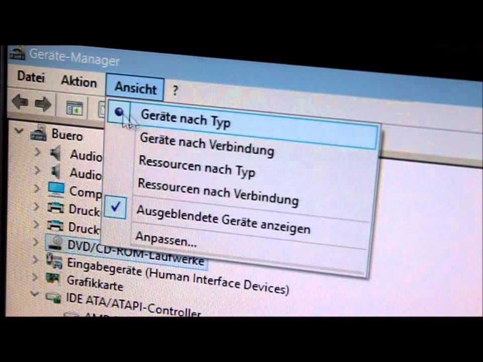 Windows 10 Erkennt Dvd Player Nicht Problem Beheben Youtube